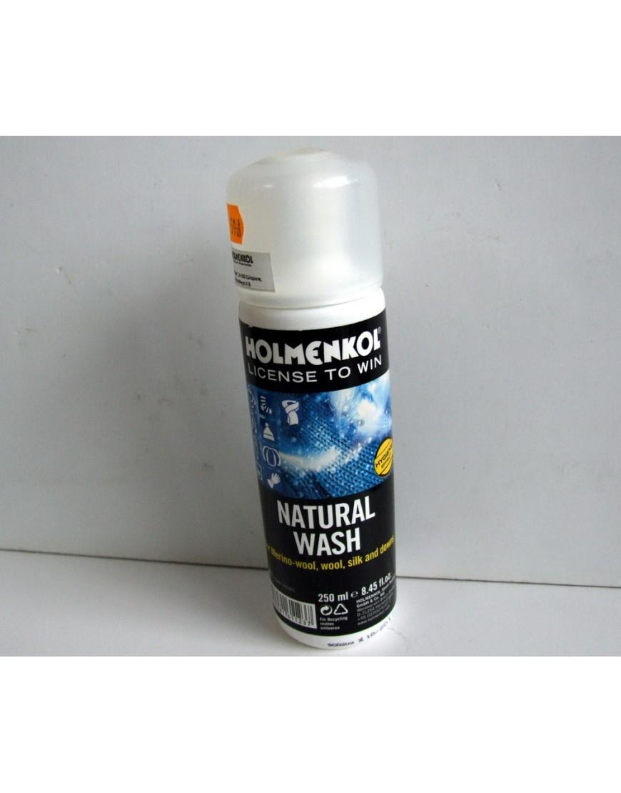 Holmenkol Impregnat Natural Wash - N