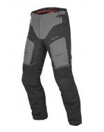 D-EXPLORER GORE-TEX PANTS - CASTLE-ROCK/BLACK/DARK-GULL-GRAY