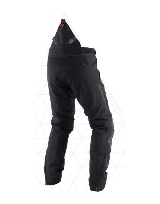 LONTAN D1 GORE-TEX PANTS - BLACK/BLACK