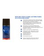 NOVA BIKE Visor Cleaner środek do czyszczenia kasków motocyklowych - N