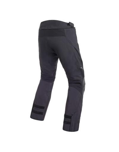 D-CYCLONE GORE-TEX PANTS - BLACK/BLACK