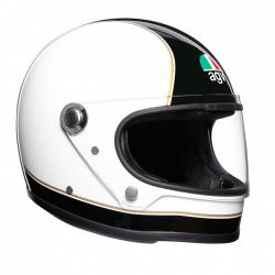 X3000 AGV E2205 MULTI - SUPER AGV BLACK/WHITE