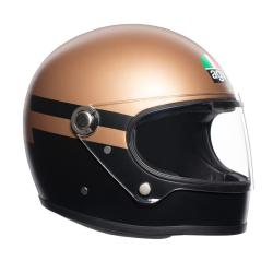 X3000 AGV E2205 MULTI - SUPERBA GOLD/BLACK