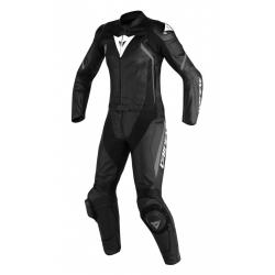 AVRO D2 2 PCS LADY SUIT - BLACK/BLACK/ANTHRACITE