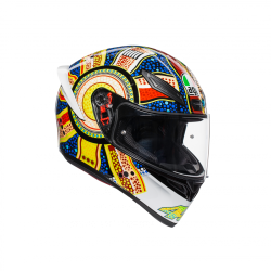 K1 AGV E2205 TOP - DREAMTIME