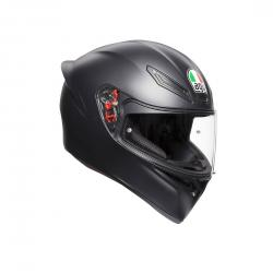 K1 AGV E2205 SOLID - MATT BLACK