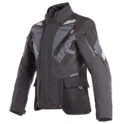GRAN TURISMO GORE-TEX JACKET - BLACK/EBONY