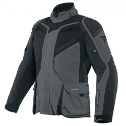 D-EXPLORER 2 GORE-TEX JACKET - EBONY/BLACK