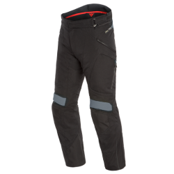 DOLOMITI GORE-TEX PANTS - BLACK/BLACK/EBONY