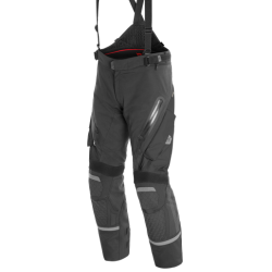 ANTARTICA GORE-TEX PANTS - BLACK/EBONY