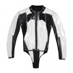 RAIN BODY RACING D1 - TRANSPARENT/BLACK