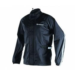 D-CRUST PLUS JACKET - BLACK