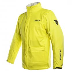 STORM JACKET - FLUO-YELLOW