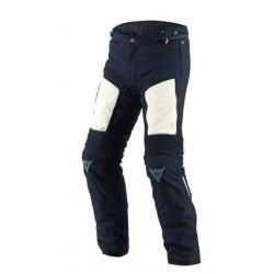 D-STORMER D-DRY PANTS - BLACK/PEYOTE