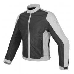 AIR FLUX D1 TEX JACKET - BLACK/HIGH-RISE