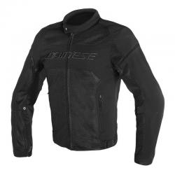 AIR FRAME D1 TEX JACKET - BLACK/BLACK/BLACK