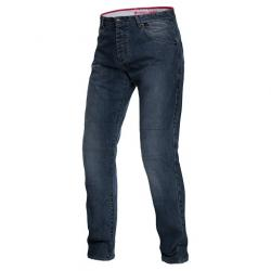 BONNEVILLE REGULAR JEANS - DARK-DENIM