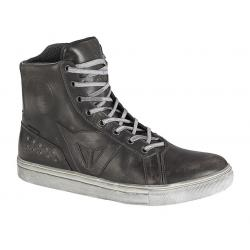 STREET ROCKER D-WP SHOES - BLACK