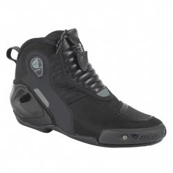 DYNO D1 SHOES - BLACK/ANTHRACITE