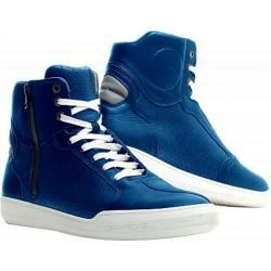 PERSEPOLIS AIR SHOES - BLUE-ECLIPSE