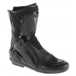TRQ-TOUR GORE-TEX BOOTS - BLACK