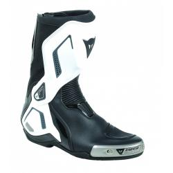 TORQUE D1 OUT BOOTS - BLACK/WHITE/ANTHRACITE