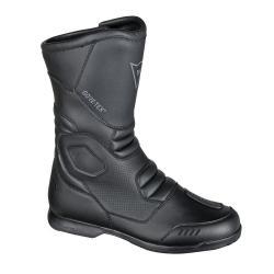 FREELAND GORE-TEX BOOTS - BLACK