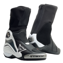 AXIAL D1 BOOTS - BLACK/WHITE