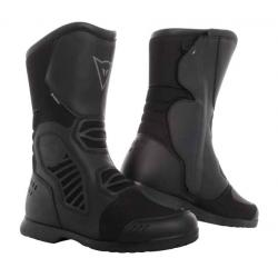 SOLARYS AIR BOOTS - BLACK