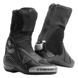 AXIAL D1 AIR BOOTS - BLACK/BLACK
