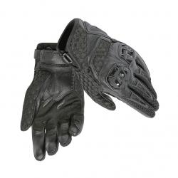 AIR HERO UNISEX GLOVES - BLACK/BLACK