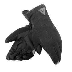URBAN UNISEX D-DRY GLOVES - BLACK/BLACK