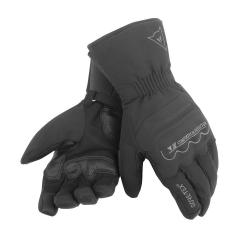 FREELAND GORE-TEX GLOVES - BLACK/BLACK