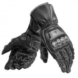 Rękawice motocyklowe Dainese Full Metal 6 Czarne