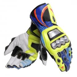 FULL METAL 6 REPLICA GLOVES - VR46