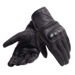 CORBIN AIR UNISEX GLOVES - BLACK