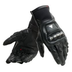 STEEL-PRO IN GLOVES - BLACK/ANTHRACITE