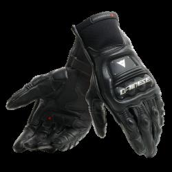 Rękawice motocyklowe Dainese Steel-Pro In Czarne
