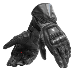 STEEL-PRO GLOVES - BLACK/ANTHRACITE