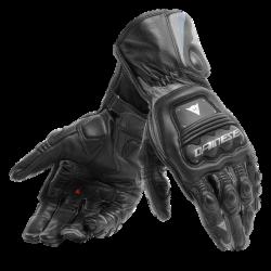 Rękawice motocyklowe Dainese Steel-Pro Czarne