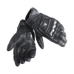 4 STROKE EVO GLOVES - BLACK/BLACK/BLACK