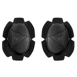 PISTA KNEE SLIDER - BLACK/BLACK