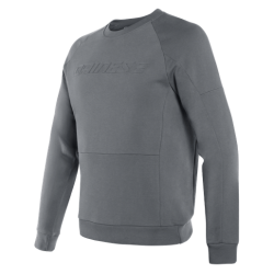 DAINESE SWEATSHIRT - IRON-GATE