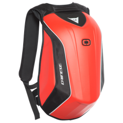 D-MACH BACKPACK - FLUO-RED