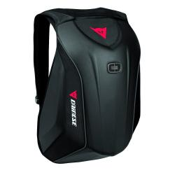D-MACH BACKPACK - STEALTH-BLACK