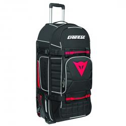 D-RIG WHEELED BAG - STEALTH-BLACK