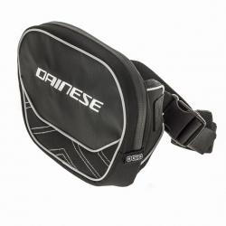 WAIST-BAG - STEALTH-BLACK