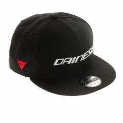 DAINESE 9FIFTY WOOL SNAPBACK CAP - BLACK
