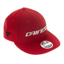 DAINESE LP 9FIFTY DIAMOND ERA SNAPBACK - RED