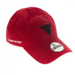 DAINESE 9TWENTY CANVAS STRAPBACK CAP - RED